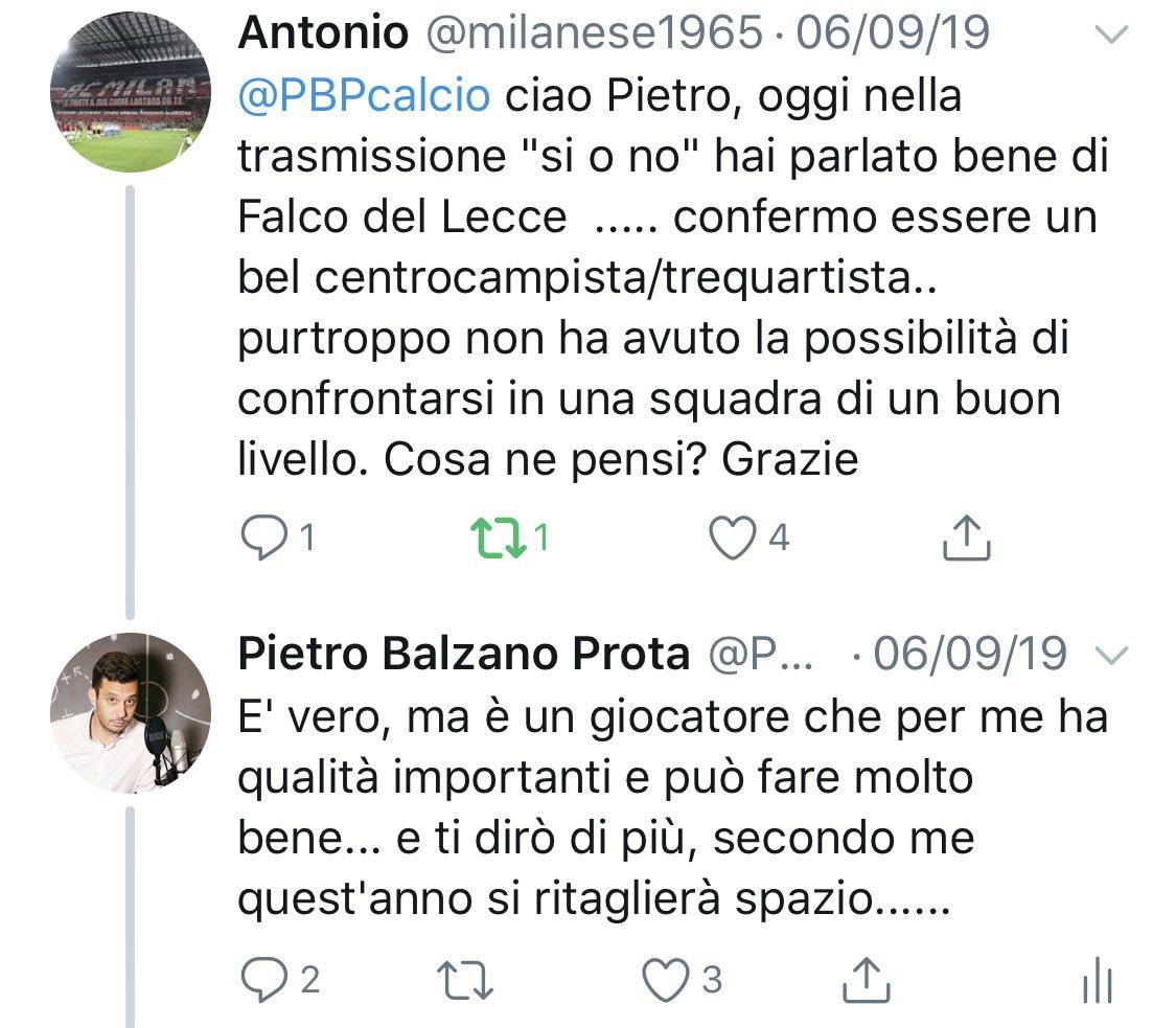 #Falco