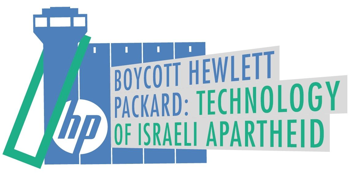 Both @HP and @HPE provide services and technologies that enable Israel's brutal military occupation and violations of Palestinian rights.   Learn how to organize a #BoycottHP BDS campaign with this toolkit from the International Boycott HP Network  http:// bit.ly/2YlR6Ee       @USCPR_<br>http://pic.twitter.com/9Mu8w4qAqW