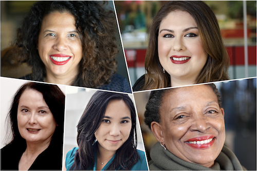 AIR is excited to launch Claiming the Rad in Radio Fellowship, a mentorship program designed to provide career pathways, resources, networking opportunities and advice for women of color in media! Apply (by 9/30) and learn more about the program here:  https:// buff.ly/2NjvJNU    <br>http://pic.twitter.com/mihfjMQXBz