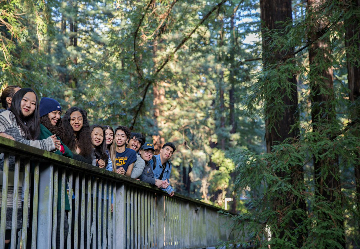 Ucsc Graduation 2020.Congratulations To Our Newly Admitted Transfer Students For