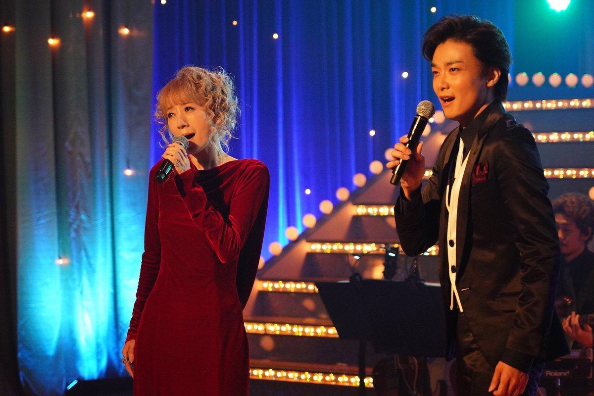 グリブラ 第30話の予告動画が、下記サイトよりご覧いただけます井上芳雄 さんと初登場涼風真世 さんと