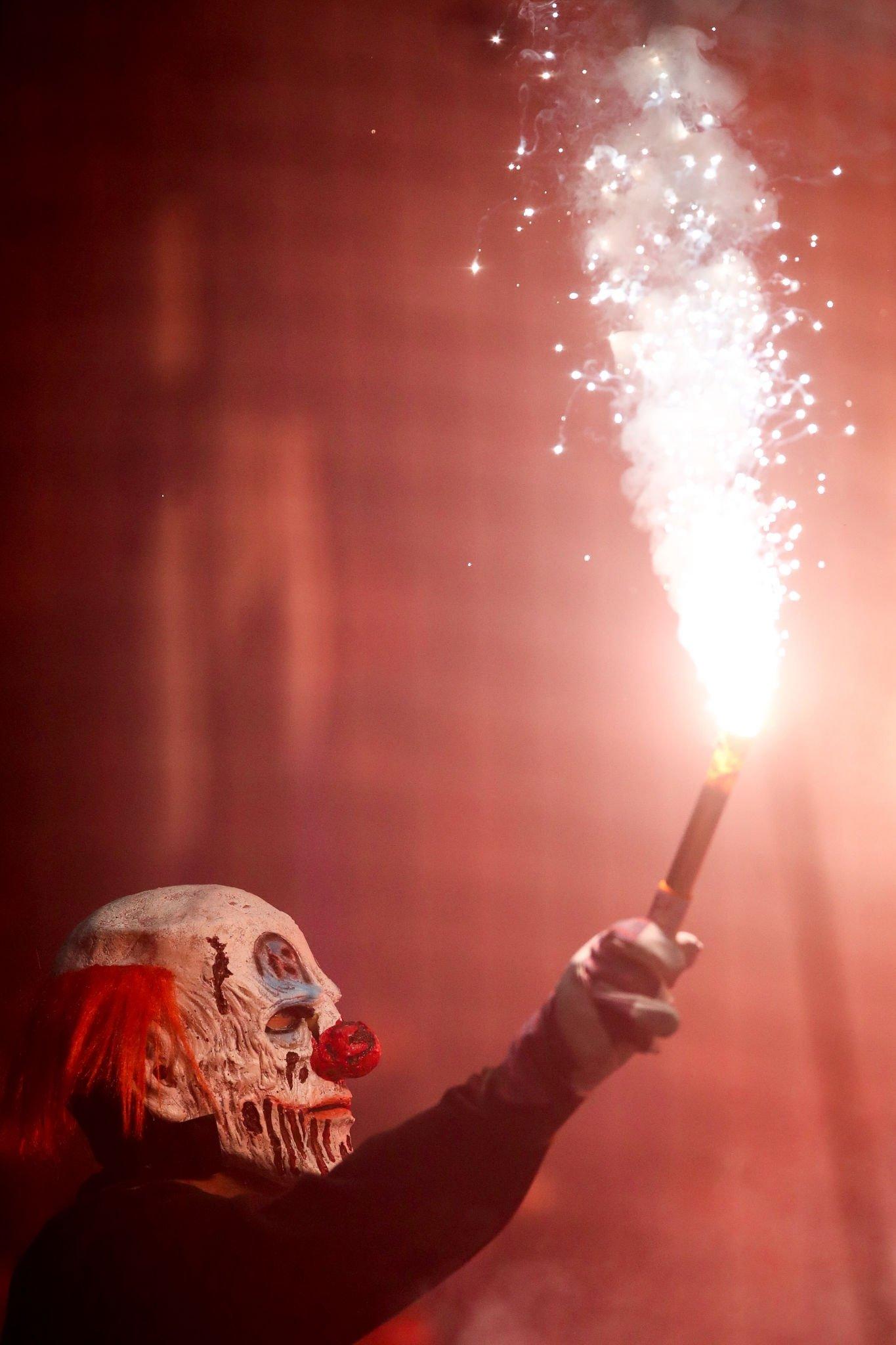 Яркие огни гамбургского дерби - изображение 4