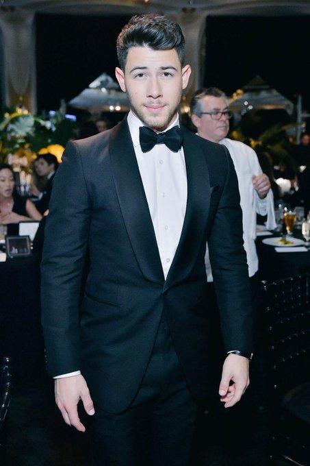 Mi eterno novio cumple 27 años hoy. Happy birthday Nick Jonas!