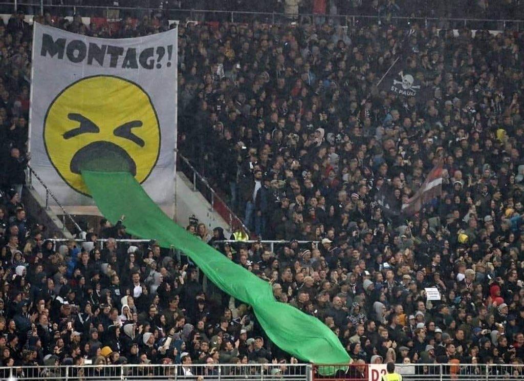 RT @To_LamoYO: #againstmondaysfootball #fcsphsv #fcsaintpauli #fcsp https://t.co/i1HrnVnKdK