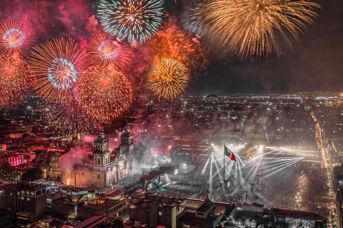 RT @CaboWaboCSL: Happy Independence Day!! Viva Mexico!! https://t.co/uONJdVka3l