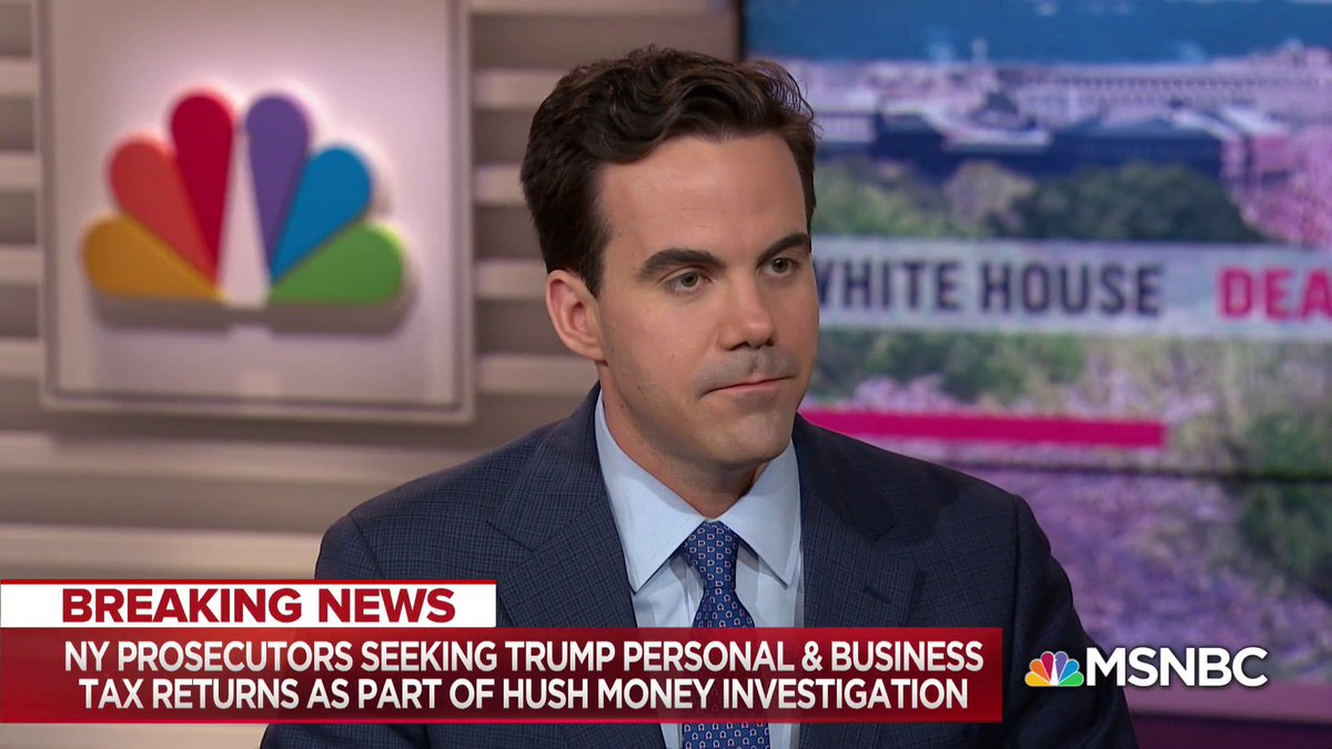 """They're looking for a smoking gun but they also have some hesitation. Is this the emphasis for 2020 or not? Should impeachment be the rally cry or should they run on healthcare and the economy? There's a real tension w/ in the Democratic party""- @costareports w/ @NicolleDWallace https://t.co/hNr1CKbvL8"
