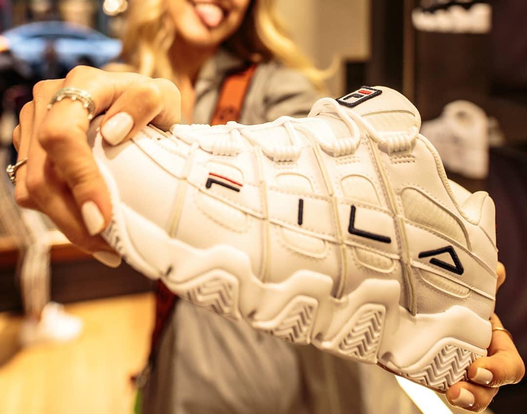 💥 Lanzamiento de las Fila Uproot 💥¡Disponibles en @dionysos_tienda y nuestra tienda online!#FilaUproot #Uproot #Sneakers #SneakerFreaker #FilaHeritage #ChangeTheGame #IconicEverywhere #Vintage #Fila