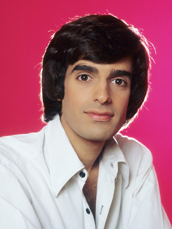 Happy Birthday magician David Copperfield