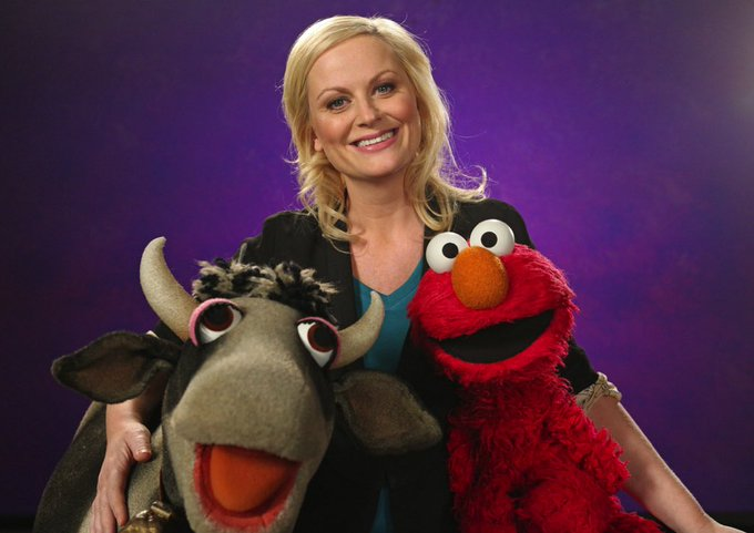 Happy Birthday, Amy Poehler