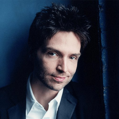 Richard Marx Angelia via Happy Birthday Richard