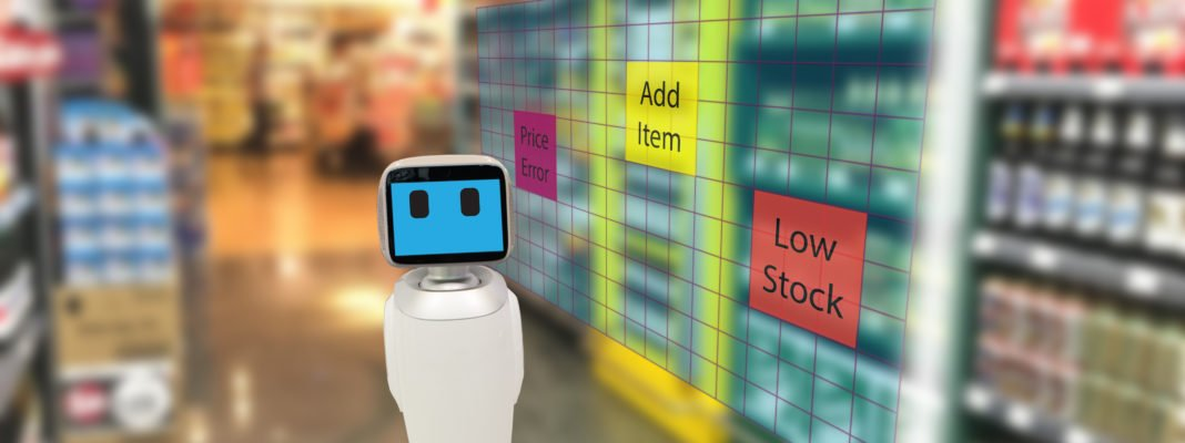 #US #ROBOTICS #STARTUP:Waltham-based.., which wants to automate grocery shopping, raised $25 million and closed its Series C financing and rounded off its valuation to $500 million. *will work on autonomous mobile robots next  https://www. americaninno.com/boston/funding -boston/takeoff-technologies-worlds-first-robotic-supermarket-maker-raises-25-million-in-series-c/  … <br>http://pic.twitter.com/3hS3v4t3eK