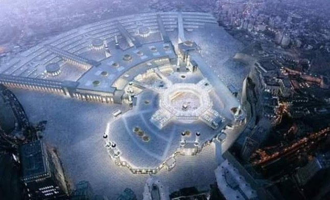 May Allah Give us The opportunity to visit Makkah.  Ameen. <br>http://pic.twitter.com/VPceBqC3yl
