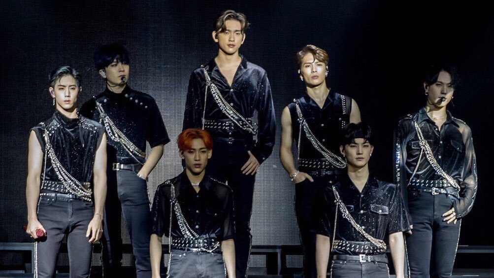 [BILLBOARD SOCIAL 50 CHALLENGE]  Reply with ten GOT7 songs!   100 RTS  100 REPLYS  HASHTAGS  #GOT7  #갓세븐  + @GOT7Official <br>http://pic.twitter.com/jWl7zNwaCz