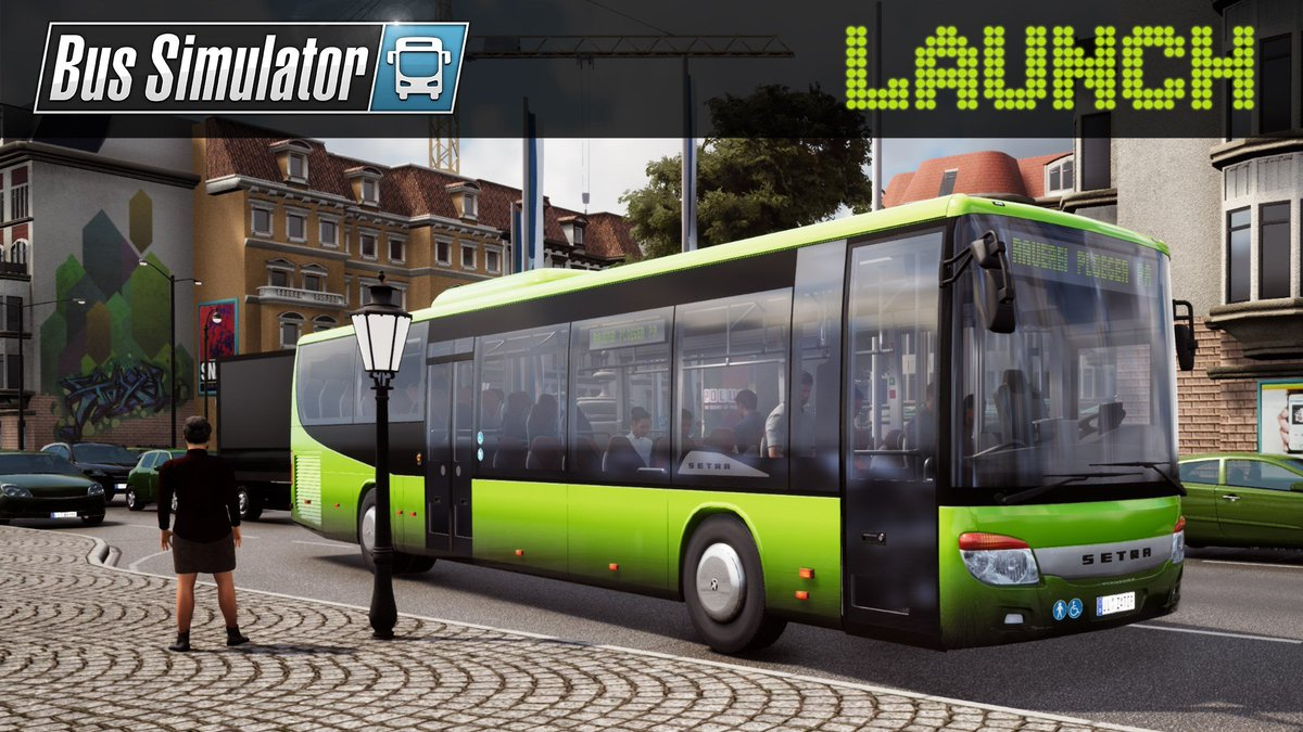 "Bus Simulator (<a href=""https://twitter.com/BusSimGame"" rel=""nofollow"" target=""_blank"" title=""BusSimGame"">@BusSimGame</a>) from <a href=""https://twitter.com/sasGames"" rel=""nofollow"" target=""_blank"" title=""sasGames"">@sasGames</a> and @astragon_gmbh is now available for Xbox One <a href=""http://mjr.mn/AFPkSG"" rel=""nofollow"" target=""_blank"" title=""http://mjr.mn/AFPkSG"">mjr.mn/AFPkSG</a> https://t.co/SArC0OMHvV."