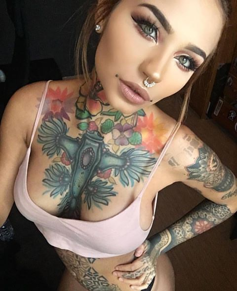 Tattoos For Girls Meaning Tattoo Asstraffic 1