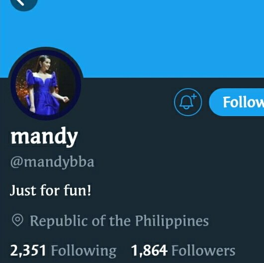 Missing Person!!!  Please help us find our sib,her name is @mandybba .  She was last seen educating someone about the trends.She hasn't been seen since then..  Kindly RT if this comes on your TL..  @FrankiAna_OFC  UNITEDfor FRANKIANAS <br>http://pic.twitter.com/n9ner1BXgI