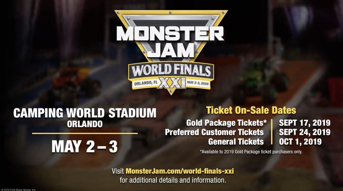 Monster Jam Events 2020.Monster Jam Monsterjam Twitter Profile Twianon