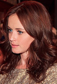 Happy Birthday actress Alexis Bledel