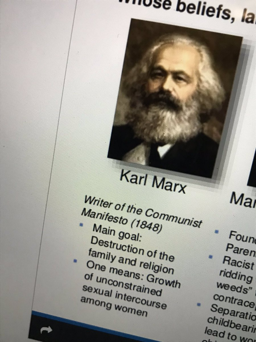 love too learn about karl marx
