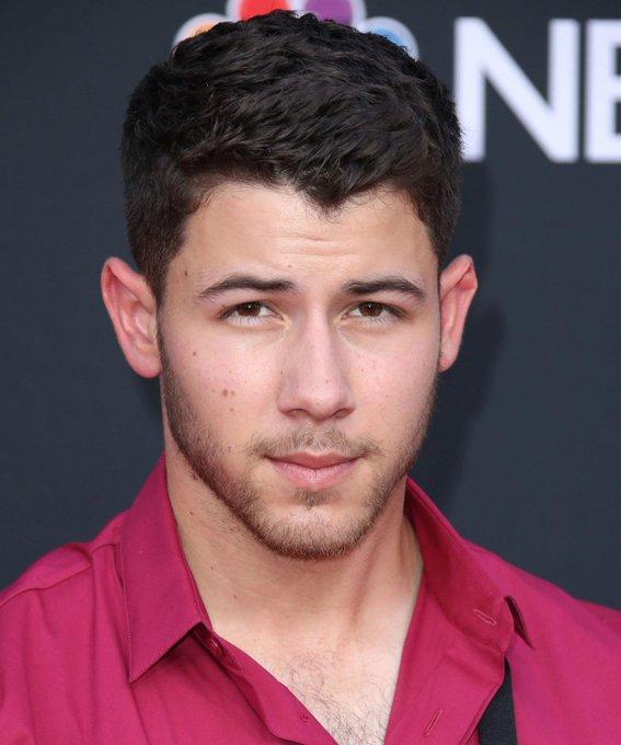 Nick Jonas - Jealous (Official Music Video)  via Happy Birthday Nick