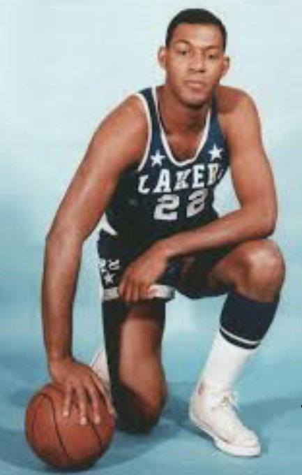 HAPPY BIRTHDAY- Elgin Baylor    85 years  old
