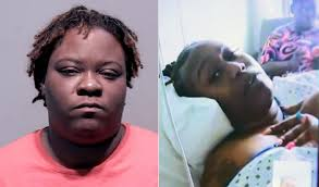 Wow: Woman Survives After Being Shot in Her Vagina 4 Times by Her Wife  https:// power99.iheart.com/featured/cosmi c-kev/content/2019-09-16-wow-woman-survives-after-being-shot-in-her-vagina-4-times-by-her-wife/#.XYAzAO4DPo8.twitter  …  <br>http://pic.twitter.com/ODF4BMeg1F
