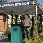 Image for the Tweet beginning: Today @CarsonLASD celebrated its 45th
