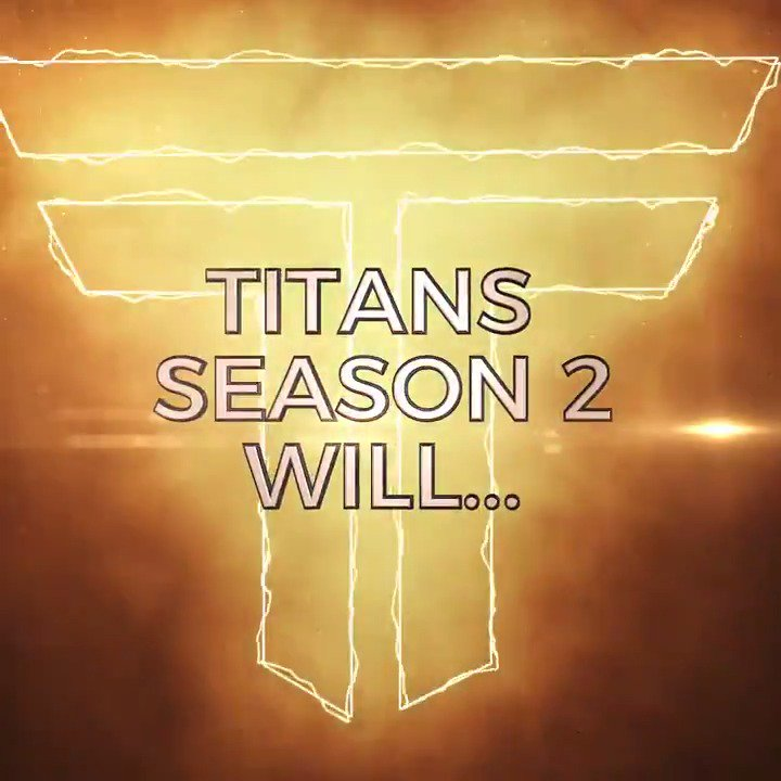 The @NBCTitanGames arena is open for SEASON 2, and @TheRock is ready to raise the bar with even more epic and insane challenges. If you think you have what it takes to become a Titan, visit the link here: nbc.com/titans @NBC @DanyGarciaCo @ASmithCoProd