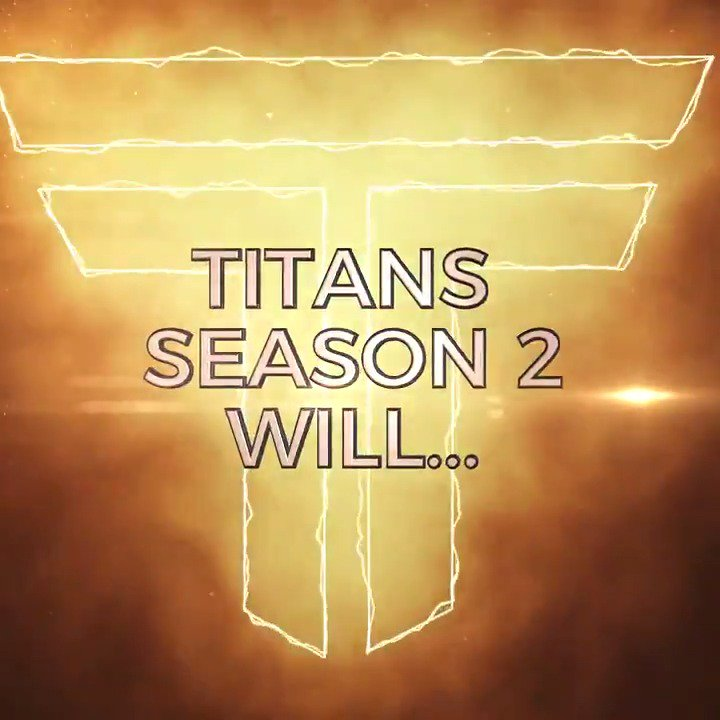 Season 2 & The Titan Arena is ready for you! Our @SevenBucksProd @NBCTitanGames will return with even more insane challenges, so @TheRock & I need the very best version of YOU. Think you have what it takes to be the next Titan? Visit nbc.com/titans💪🏼🤩 @NBC @ASmithCoProd