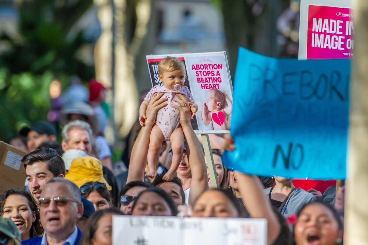 Penny the NSW voters came in 1000's to demand this horrendous bill be ammended. Babies born alive left to die. Pleny of adopted children and foster care parents at the rally. A huge contrast to the prochoice rally the day before. Gladys Berejiklian knows it must change #nswpol<br>http://pic.twitter.com/x8BVll4AUc