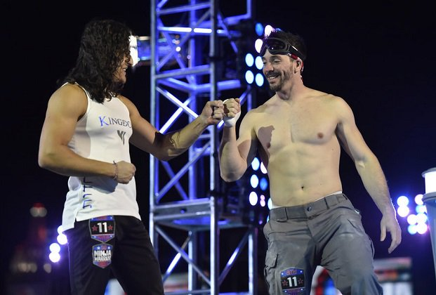 #AmericanNinjaWarrior Crowns Second-Ever Million Dollar Winner in Season 11 Finale bit.ly/2kAIRkZ via @VladaGelman