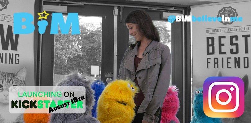 Big week #SupportIndieFilm #FilmTwitter #BIM #BelieveInMe @FilmEnchanted @scifilmit @MicromaniaF @Haydenfilms @obbod_tv @FilmFests @WacoFilmFest @TheFestival2020 @llc_keep @FlixzeFilm @girlsmumma @gofilmit @NYCWomeninFilm @FilmmakerMag @DawnHosmer7 @StudentFilmMag @sinannofilmpro