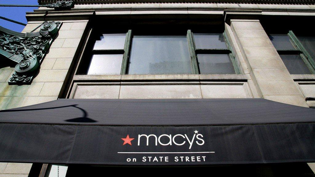 Man Found Dead Of Apparent Overdose Inside Macys State Street Store chicago.cbslocal.com/2019/09/16/mac…
