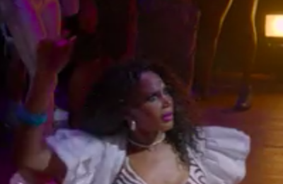 When you're not sure what nonsense you've just witnessed #PoseFX
