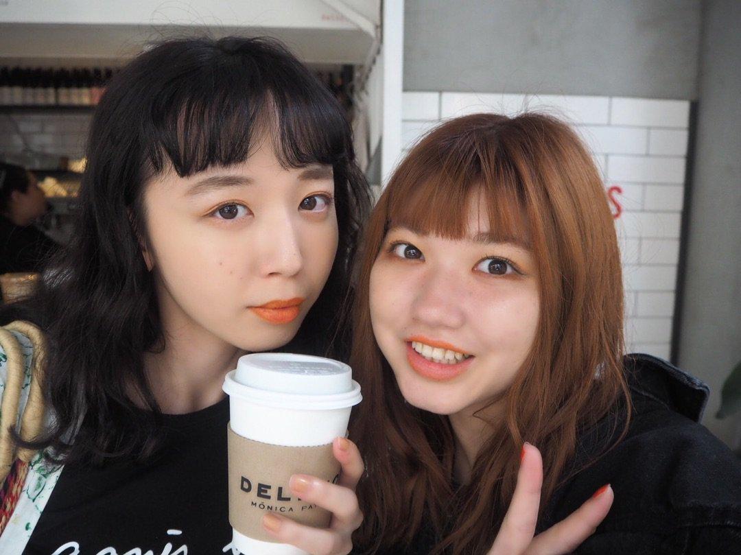 【二期メンバー Blog】 トークイベント!竹内朱莉:…  #ANGERME #アンジュルム