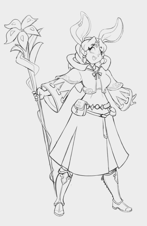 Working on a WHM Taffy