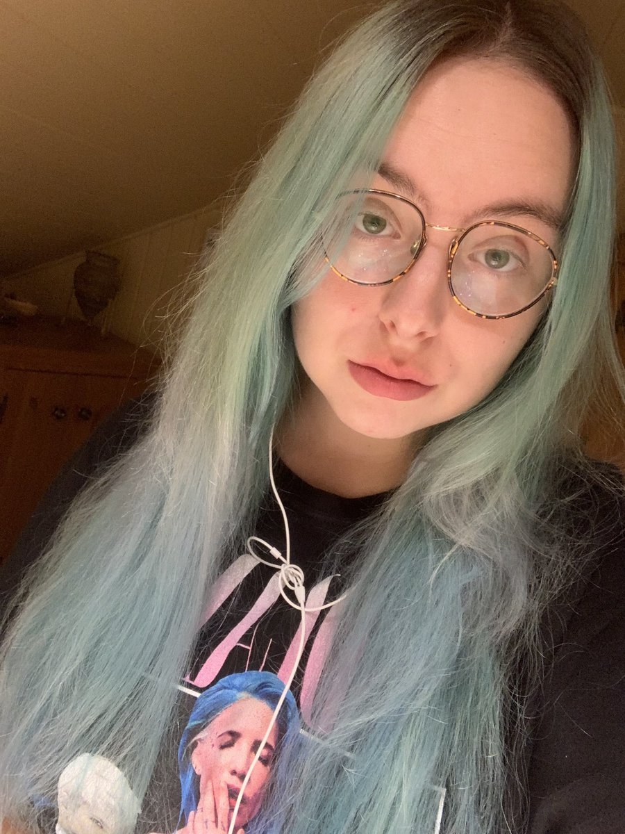 my hair faded so fast I'm sad
