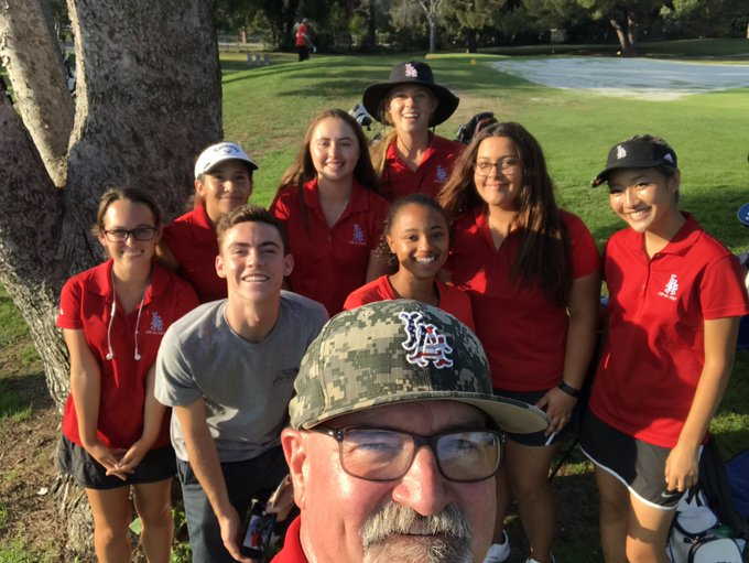 Griffin Sports: Girls Golf downs Peninsula, improves to 11-0