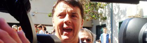 L'addio al Pd di Matteo Renzi, sorpresi i renziani di Sicilia, ecco come cambiano gli equilibri nell'isola - https://t.co/N1Y0APxUgd #blogsicilianotizie