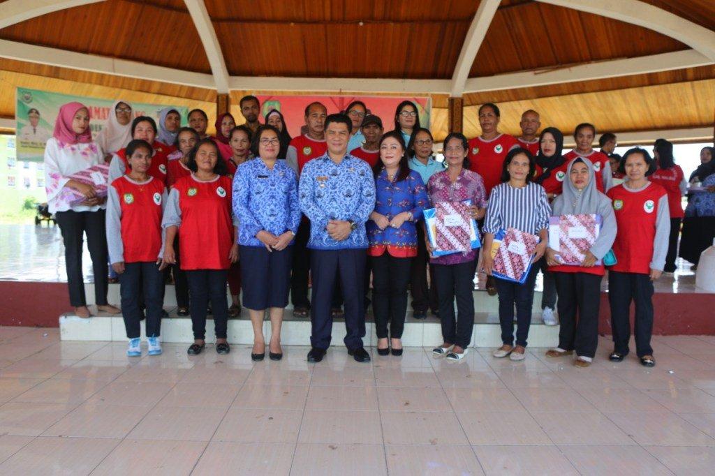Gugus Depan Kesehatan Ibu dan Anak di Kabupaten Halmahera Barat,Bertemu https://t.co/yVtqddzMjx https://t.co/SuPgyihQOP