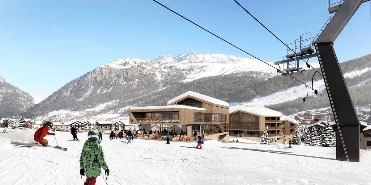 Join us for a guaranteed departure ski holiday from Larnaca, Cyprus to #Livigno, Italy! Prices from € 1025 per person with our early booking discount which is valid up to Oct. 31st, 2019. https://t.co/w30qowmxml