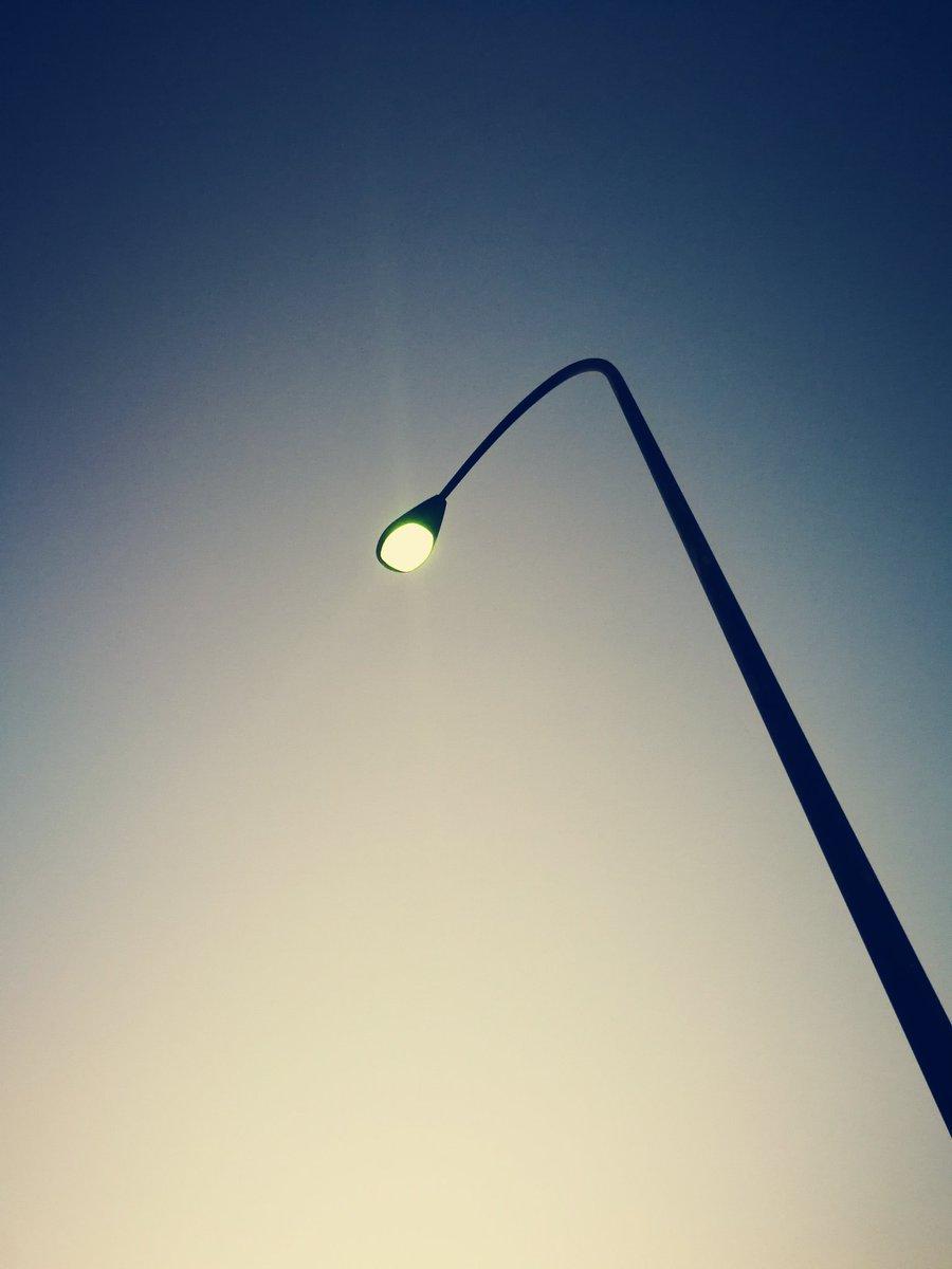 廃止 水銀灯