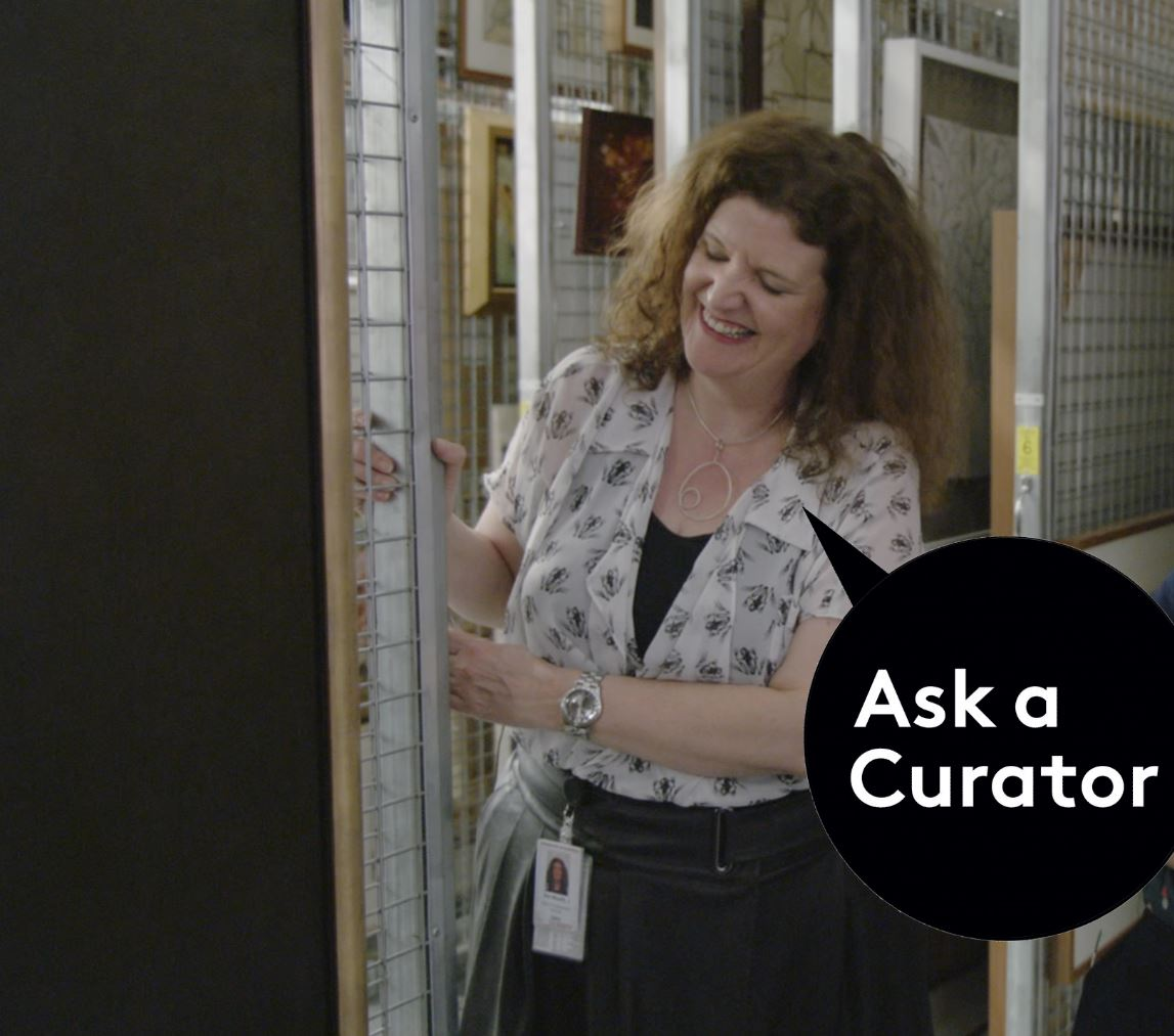 Director of the @Aust_Parliament Art Collection Justine van Mourik will be on hand/keyboard, tomorrow from 10am-12pm for #AskACurator day. Shell answer everything youve ever wanted to know about the collection but been afraid to ask. D.Dixers welcome. Tweet early. Tweet often.