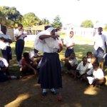 Image for the Tweet beginning: School children in #DaresSalaam are