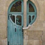 ベルギーの設計士が作る玄関が美しすぎると話題!