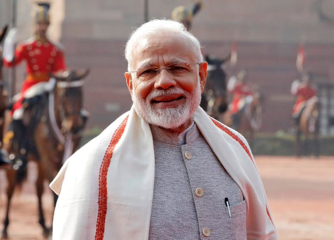 Happy Birthday Our Respected PM Narendra Modi ji.