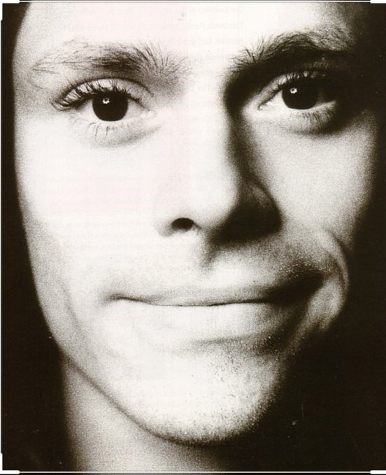 Happy 50th Birthday Keith Flint.  Today will be a day of The Prodigy!!