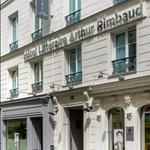 "Image for the Tweet beginning: #RevuedePresse Arthur #Rimbaud, ""poète français"