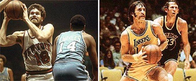 [HAPPY BIRTHDAY] L incroyable contre de Phil Jackson sur Pat Riley en 1972