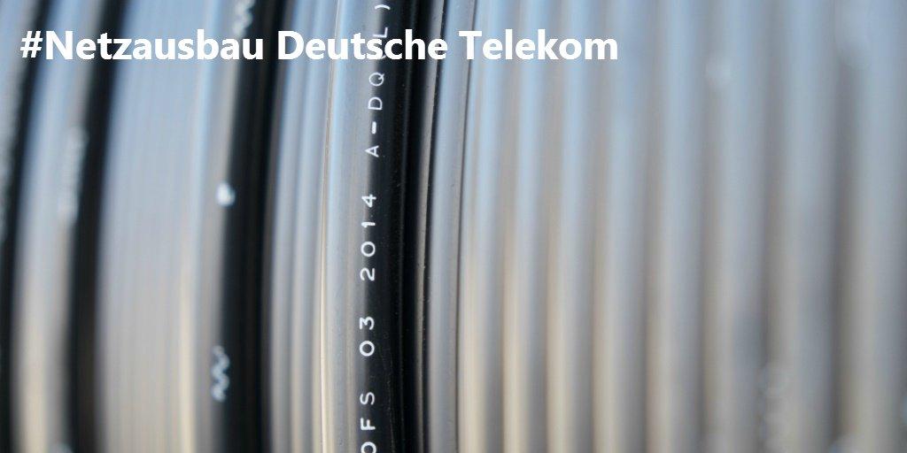 Social Media Post: In #Hochspeyer wird das schnelle Internet in Kürze in Betrieb...
